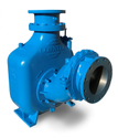 Hot oil Pumps