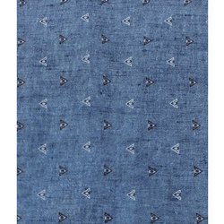 Sara Belle Rayon Shirting Fabric