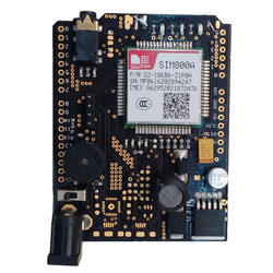 SIM800A Module / Shield for Arduino UNO R3