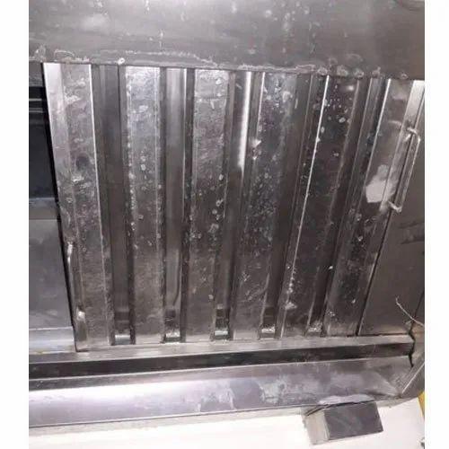 Kitchen Range Hood Grease Baffle Filter