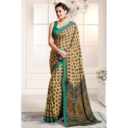 Casual Wear Cotton Saree