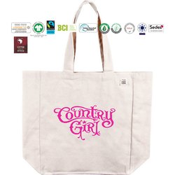 Grs Recycle Cotton Shopping Bag