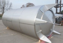 20000 L Stainless Steel Storage Tanks