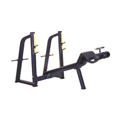 DFT-641 Olympic Decline Bench