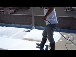 Thermal Cool Roof Coating