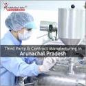 Pharmaceuticals Contract Manufacturing in Arunachal Pradesh