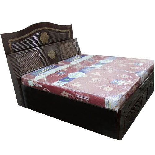 fancy double bed at rs 25000 piece rh indiamart com