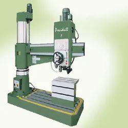 Precidrill Radial Drill Machine