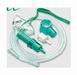 Oxygen Mask (Nozzle)