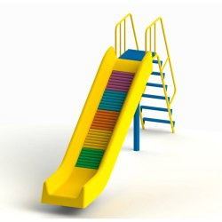FRP Playground Kids Slide