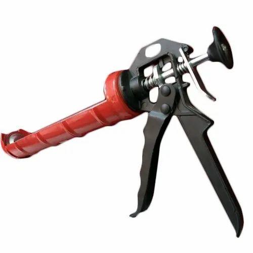 Silicone Gun Chaulking Gun At Rs 125 Piece Silicone