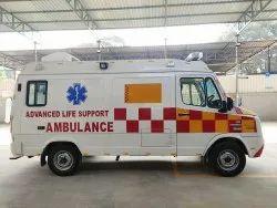 Safety Signage 3M Retro Reflective Ambulance Branding, For Brand Promotion, Pan India