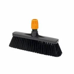 Broom With Handle - Professional Range