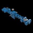 Horizontal Reciprocating Gas Compressors