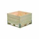 Pallet Storage Boxes, Size: 2x3 Feet