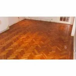 12 MM Parquet Wood Flooring