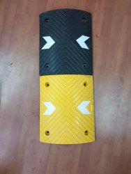 Rubber Speed Breaker 75mm