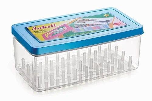 Thread Needle Box | Pravin Distributor | Wholesale Trader in