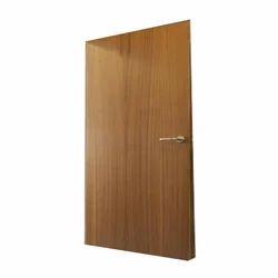 Standard Both Side Teak Veneer Flush Door
