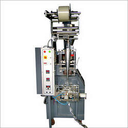 Electric Pouch Packing Machine