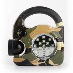 LED Rechargeable Multi-Use Worklight