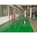 Self Leveling Epoxy Topping