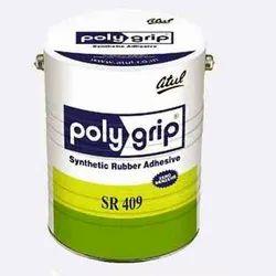 Lapox Polygrip SR 409