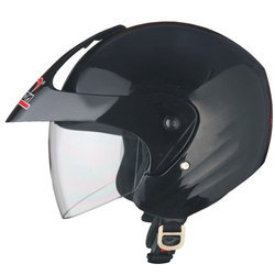 Apex Wow Decor Open Face Helmet