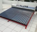 SLOPE Roof Solar Water Heater