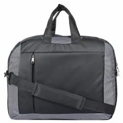 AdventIQ Professional-Office Horizontal Laptop Messenger Bag