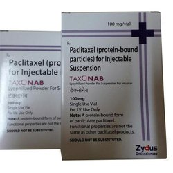 TAXONAB 100MG Paclitaxel Injection