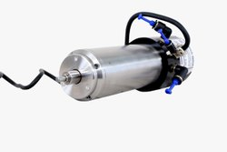 TriQuench India 3 PH High Speed Spindle Motor, Power: 9.0 KW, 380 V