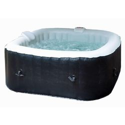 Inflatable Spa Pool, Hotels/Resorts And Residential