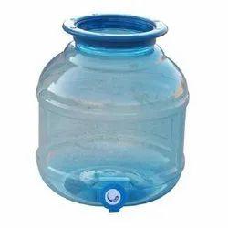 Plastic Water Dispenser