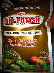 Bio Potash Multi Micronutrient Fertilizer