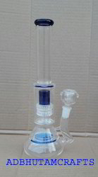 Honey Comb Glass Bongs