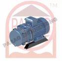 3 Hp Monoblock Water Ring Vacuum Pump For Plastic Extrusion, Max Flow Rate: 75 M3/hr