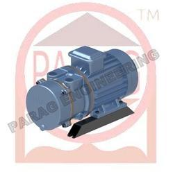 3HP Monoblock Water Ring Vacuum Pump for Plastic Extrusion