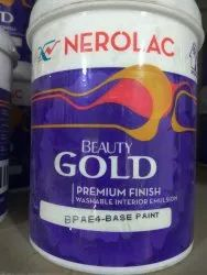 Nerolac Beauty Gold Interior Paints