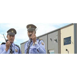 Offices Security Guard Services
