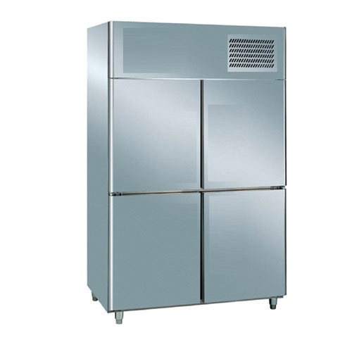 Medium 4 Door Commercial Refrigerator