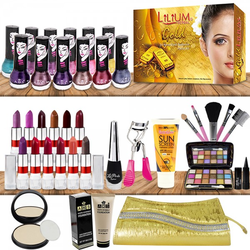 Adbeni Big Size Combo Makeup Sets Of 38 For Women