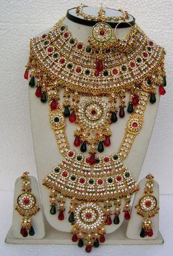 6fdfd1967 Bridal jewelry set Wedding necklace set Bridal necklace