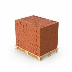 Plastic Brick Pallet