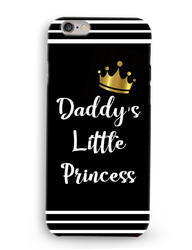 Customize Print Mobile Case Daddy's Little Princess
