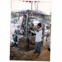 Semi Automatic Sugarcane Juice Crushers