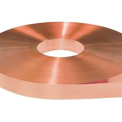 Chromium Copper Coils