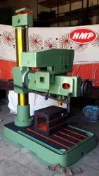 HMP-29 Extra Heavy Duty Radial Drilling Machine