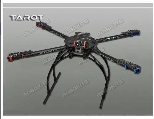 Tarot Ironman 650 Carbon Fiber Quadcopter Frame