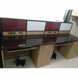 Office Workstation KO-CU-044